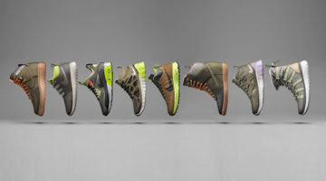 Nike Sportswear presenta las Nike Sneakerboots