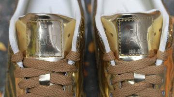 Nike WMNS Air Max 1 -Liquid Gold-