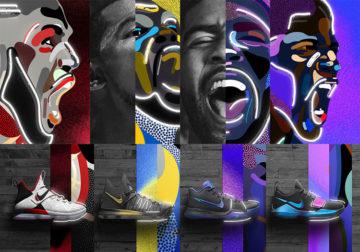 Las zapatillas de basket más vendidas