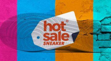 Promociones para comprar zapatillas a mejor precio (Hot Sale, Navidad, Cyber Monday, Black Friday y más)
