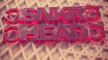 Pasacordones Sneakerhead BA (Shoelaces Charm)