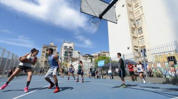 Play to Win - Caballito