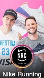 Sneakerhead Argentina para Nike Running