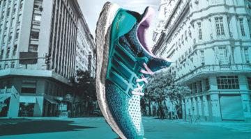 Adidas ultraboost de nuevo en Argentina