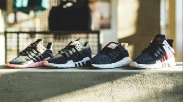 Adidas Orginals EQT