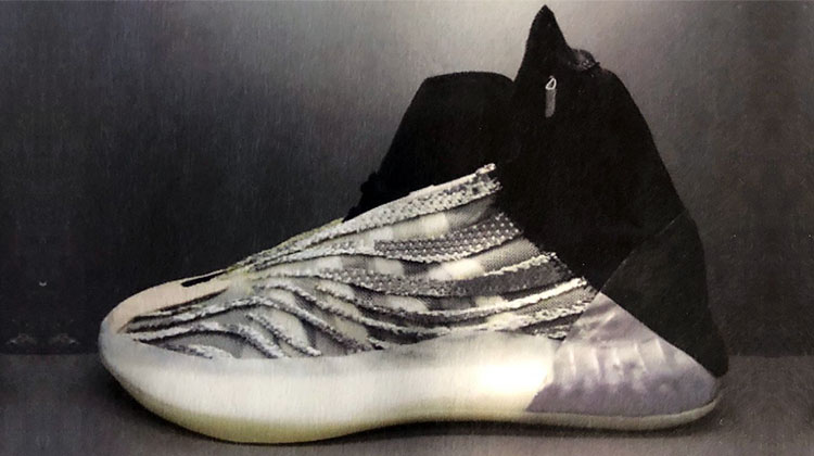 Yeezy Boost Basketball Kanye West