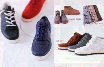 Zapatillas de Supreme Originales