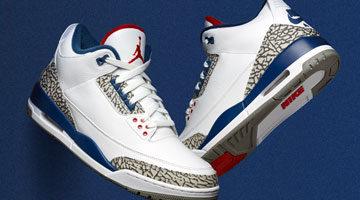 Las mejores zapatillas Jordan